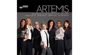 Artemis, Treffsichere Traumband - Artemis-Debütalbum erschienen