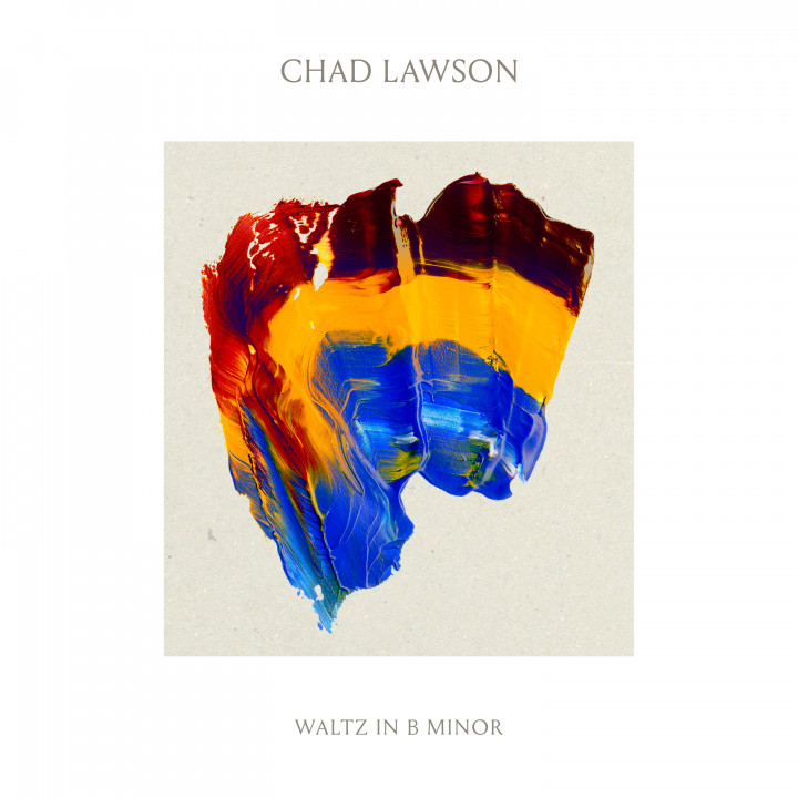 Chad Lawson Waltz in B Minor Cover