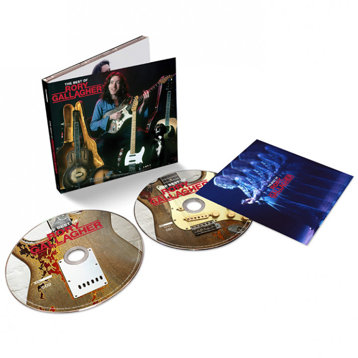 The Best Of 2CD