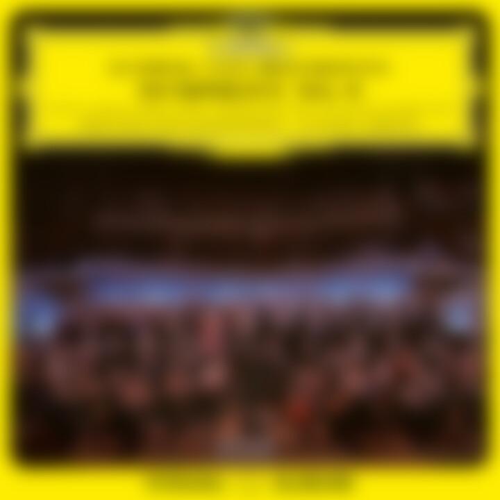 Abbado Symphony No. 9 Euroarts Cover
