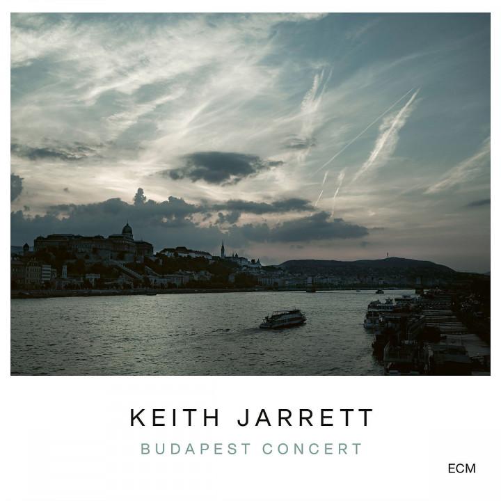 Budapest Concert (LP)
