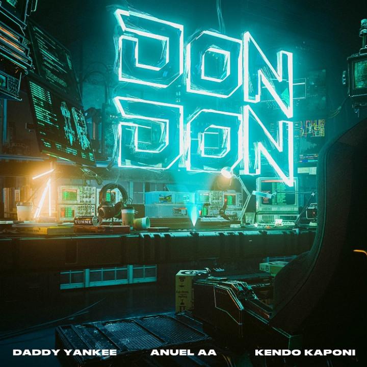 Daddy Yankee Don Don
