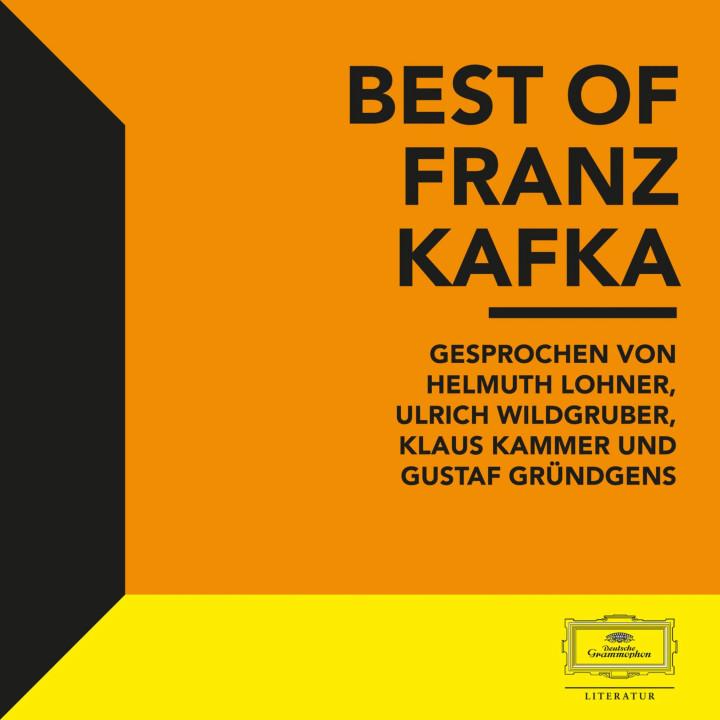 Best of Kafka