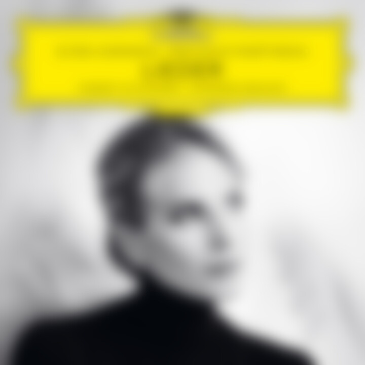 Elīna Garanča Schumann & Brahms Lieder Cvr 00028948392117