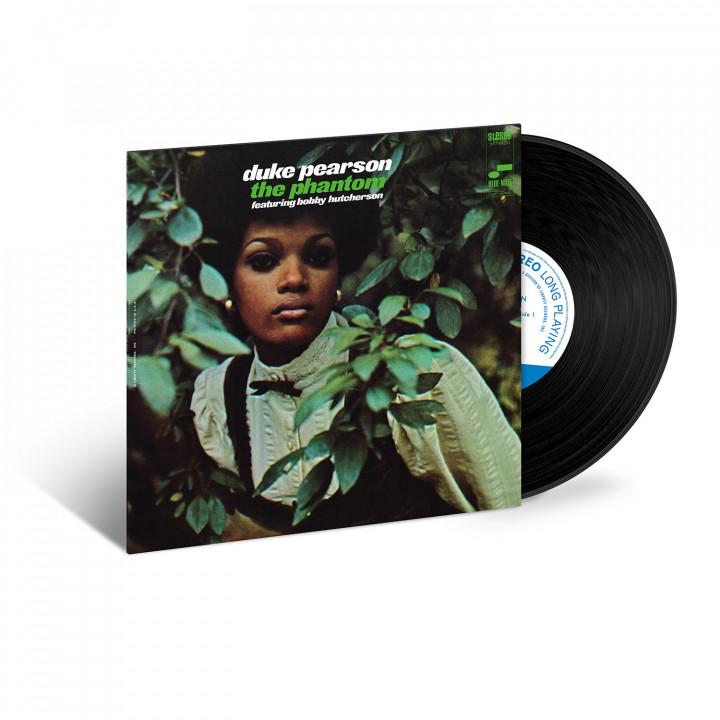 Duke Pearson - The Phantom (Tone Poet Vinyl Packshot)