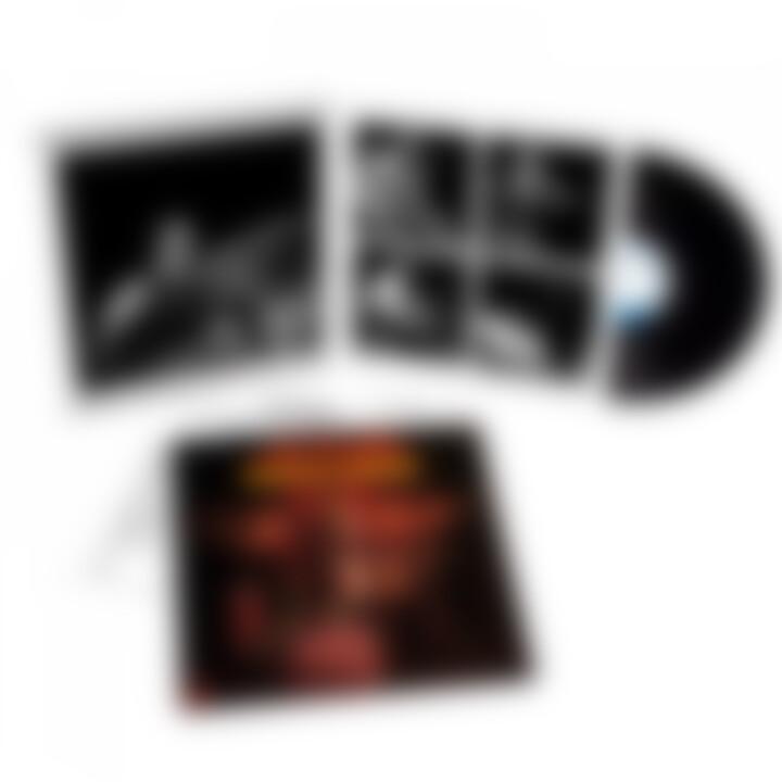 Art Blakey and the Jazz Messengers - Roots Herbs (Tone Poet Vinyl Packshot)