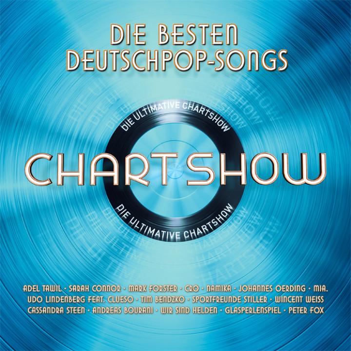 Die besten Deutschpop-Songs
