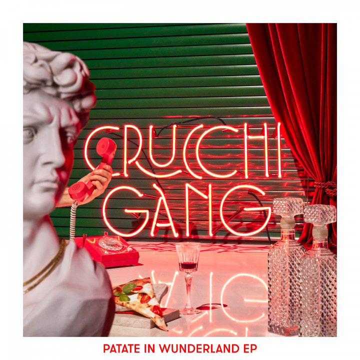 Crucchi Gang Album