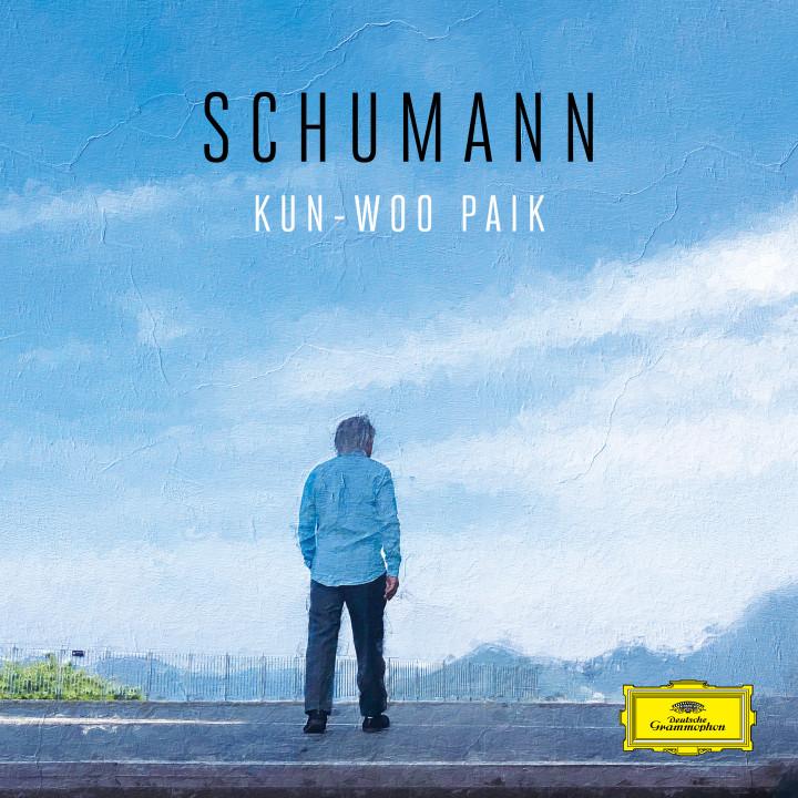 Kun-Woo Paik Schumann Cover