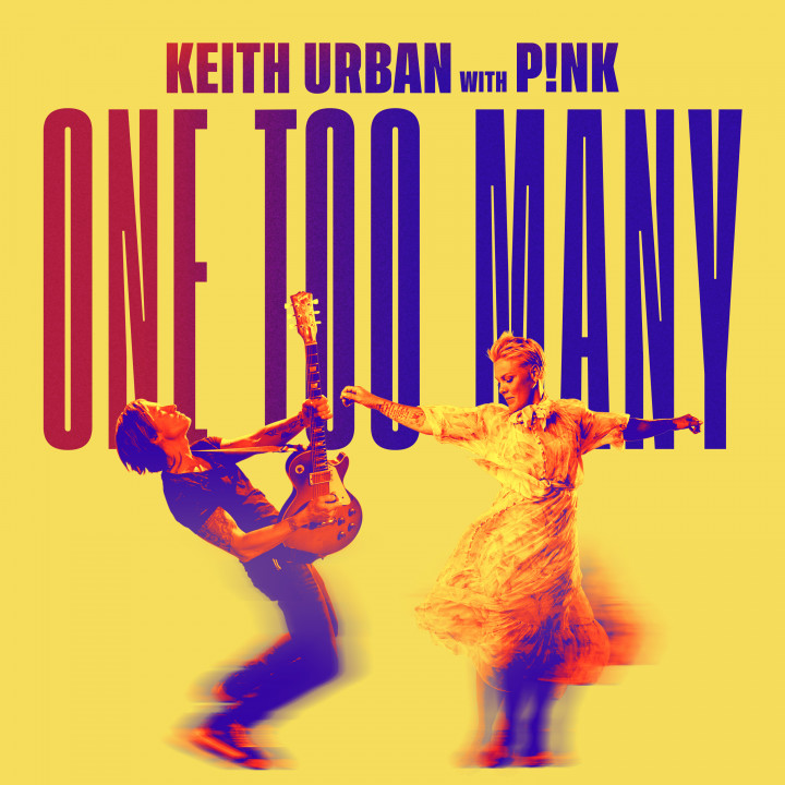 One Too Many ft. P!NK