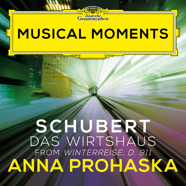 Musical Moments - Anna Prohaska - Schubert - Das Wirtshaus