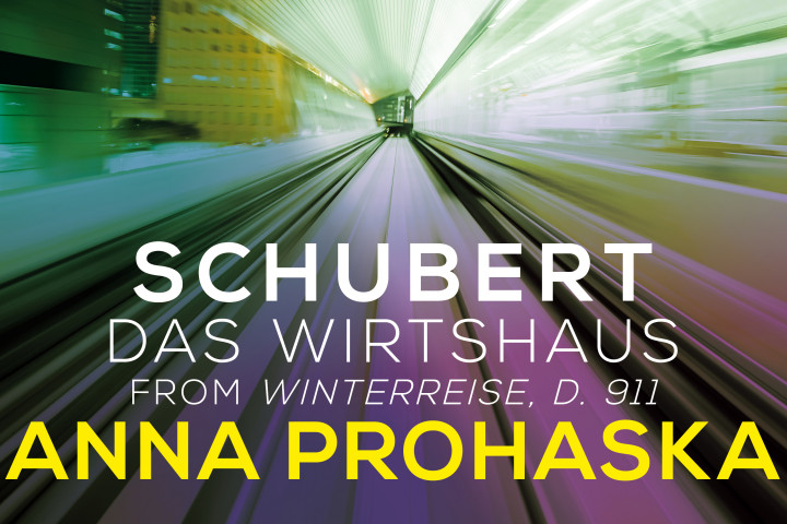 Musical Moments - Anna Prohaska - Schubert: Das Wirtshaus
