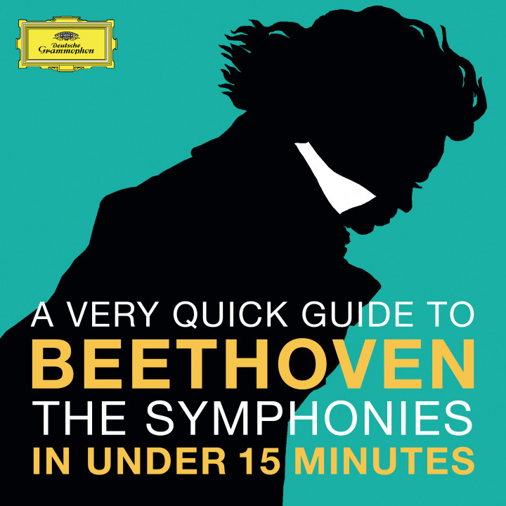 A very quick guide to Beethoven - The Symphonies in under 15 minutes