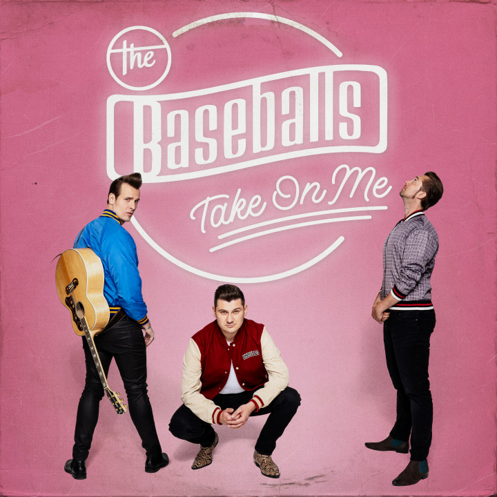 The Baseballs - Take on me