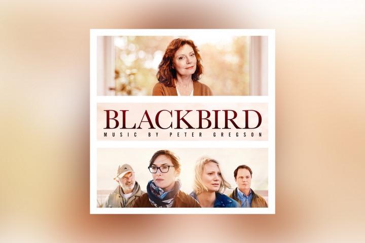 Peter Gregson Blackbird Rising Website News Header