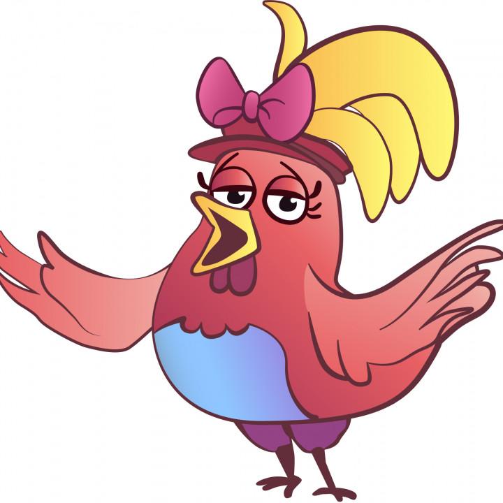 Vogel (HfK)