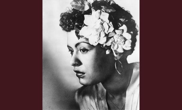 Billie Holiday, Tragische Jahrhundertstimme - Billie-Holiday-Dokumentation angekündigt