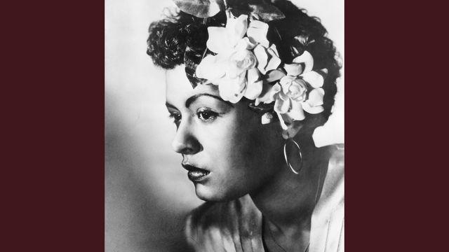 Billie Holiday, Tragische Jahrhundertstimme - Billie-Holiday-Dokumentation angekündigt ...