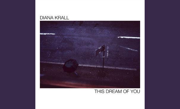 Diana Krall, Ein Traum von einem Album - neues Diana-Krall-Werk erschienen