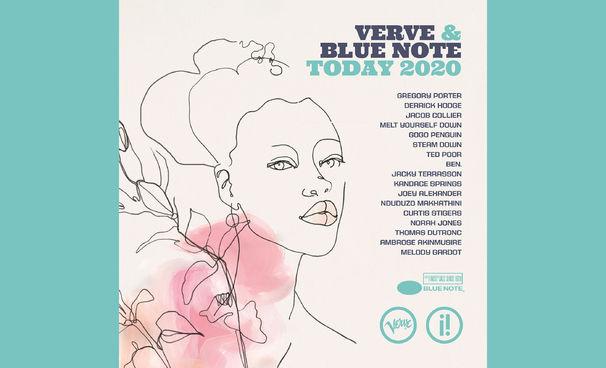 Various Artists, Verve & Blue Note Today 2020 - etwas für fast jeden Geschmack