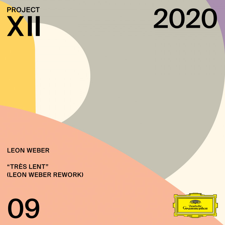 Leon Weber - Très Lent - Leon Weber Rework