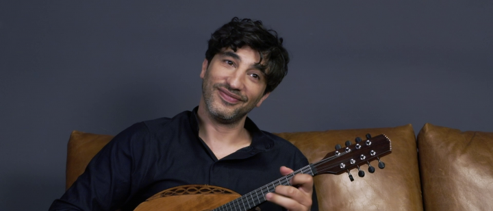 Über Scarlattis und Vivaldis Kompositionen für die Mandoline