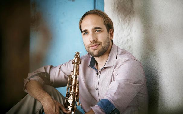 ECM Sounds, Matthieu Bordenave - zwischen zeitgenössischer Komposition und Jazz