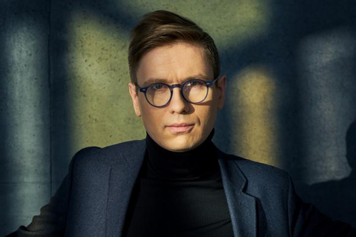 Víkingur Ólafsson