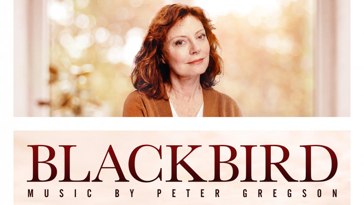 Blackbird - Music by Peter Gregson