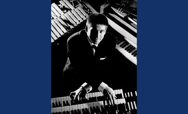 Ingfried Hoffmann, Soul Bond - 007 an der Hammond-Orgel