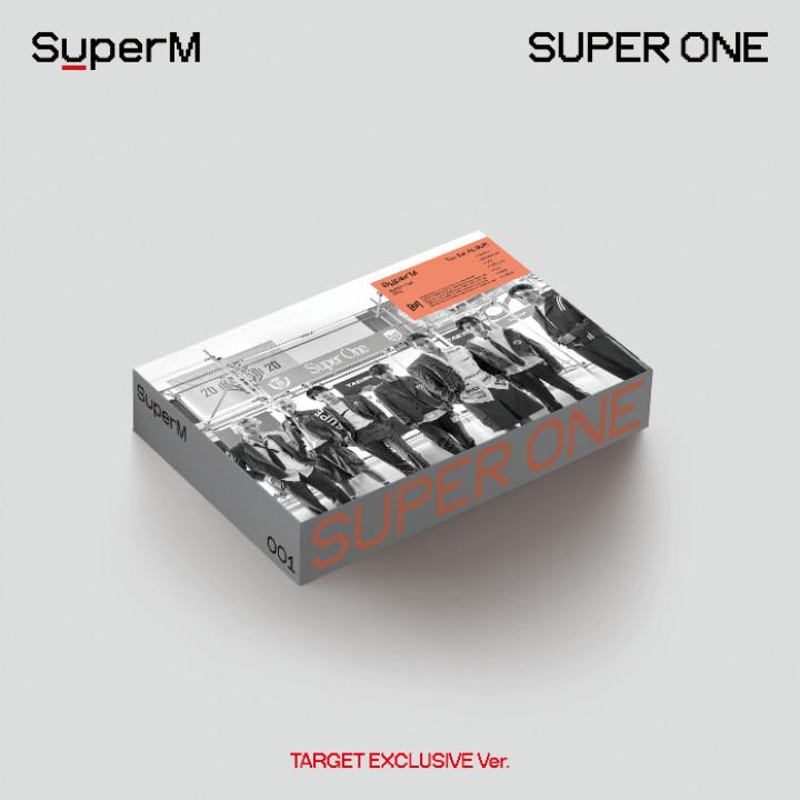 Super One Target