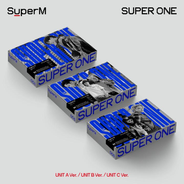 Super M ABC