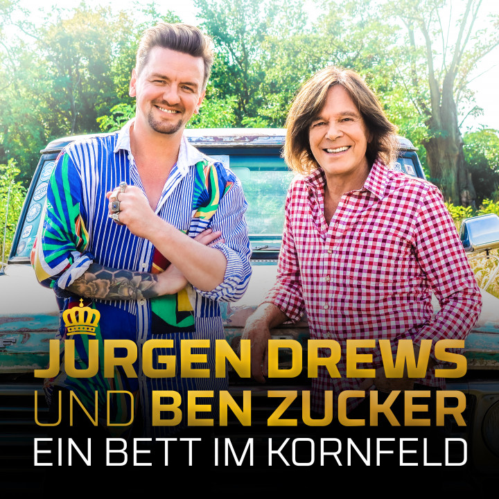 Ein Bett im Kornfeld (feat. Ben Zucker) [Single] - Single