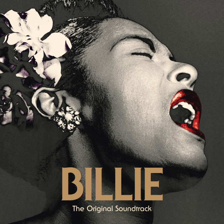 Billie Holiday - BILLIE Soundtrack