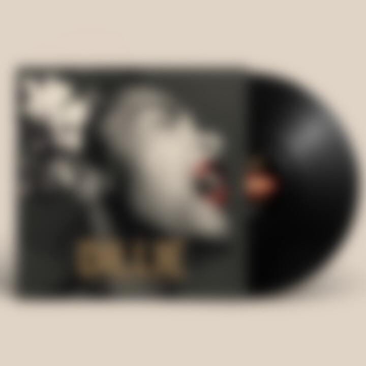 Billie Holiday - BILLIE Soundtrack LP (Packshot)