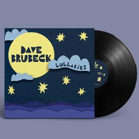 Dave Brubeck, Lullabies (LP), 00602435139807