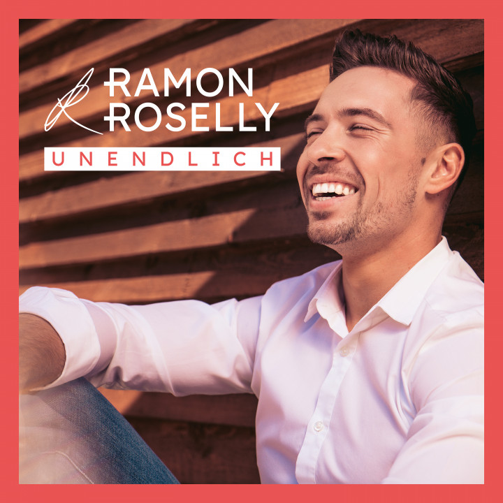 Ramon Roselly - Unendlich (Single) - Cover