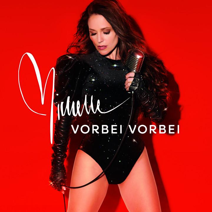 Michelle Vorbei Vorbei Cover