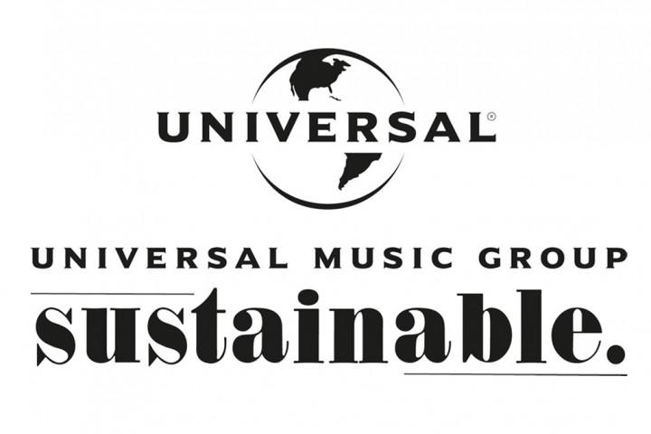 Universal Music Deutschland setzt auf Nachhaltigkeit
