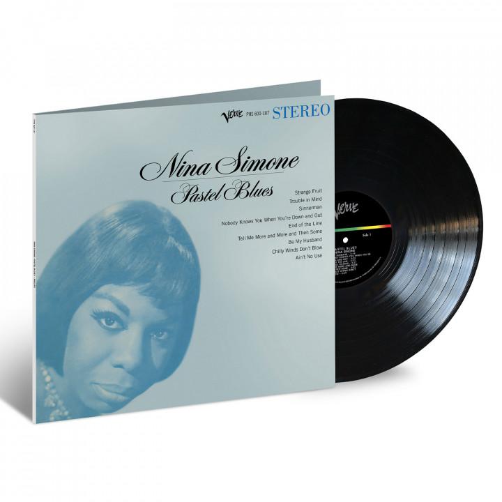 Nina Simone - Pastell Blues (Acoustic Sounds)