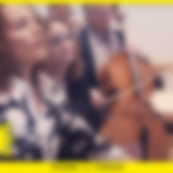 SILVESTROV Wedding Waltz / Grimaud (Visual Single) Cover