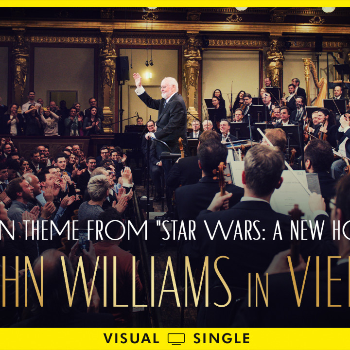 John Williams Main Theme from Star Wars YT Cover