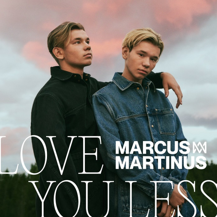 Love You Less Marcus & Martinus