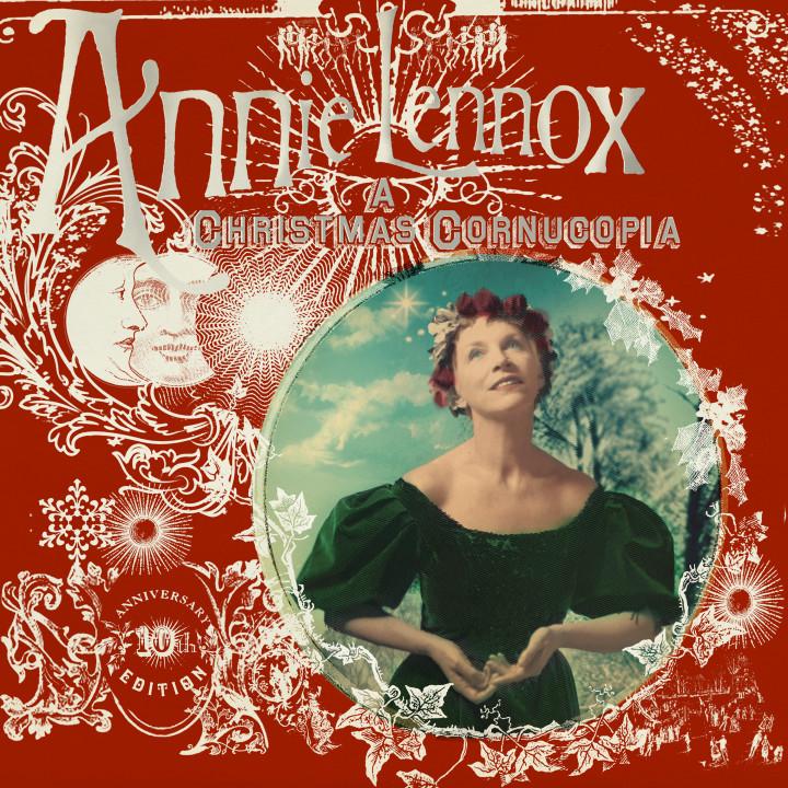 00602435181912 Annie Lennox A Christmas Cornucopia Anniversary Edition