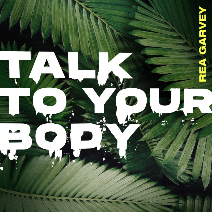 Ray Garvey -  Talk to your Body