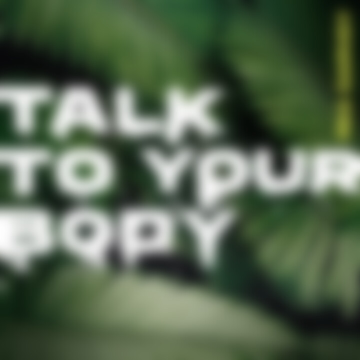 Ray Garvey -  Talk to your Body