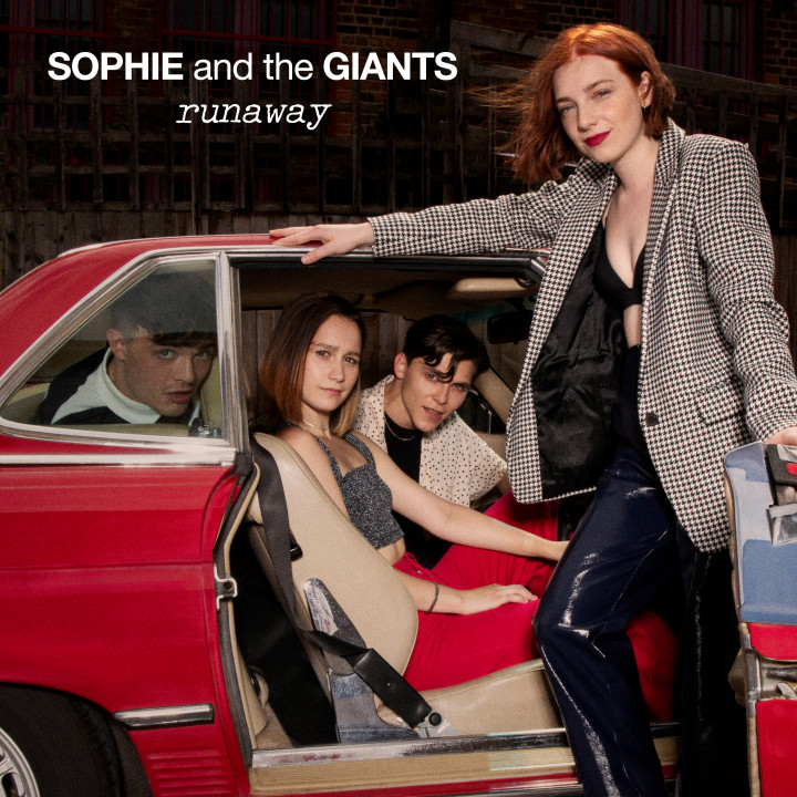 Sophie and the Giants - Runaway