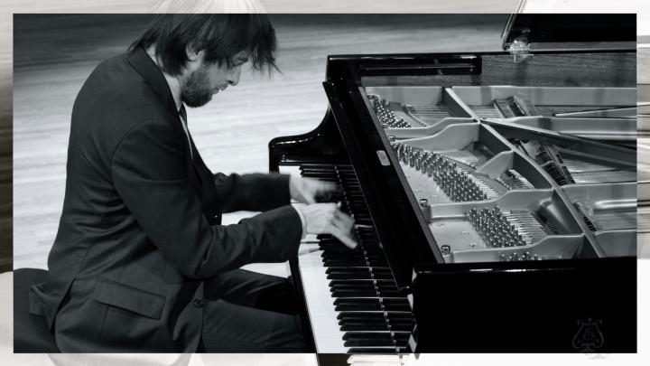 Prokofiev: Sarcasms for Piano, Op. 17: III. Allegro precipitato