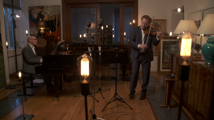 Rota: Godfather Waltz (mit Christoph Israel)