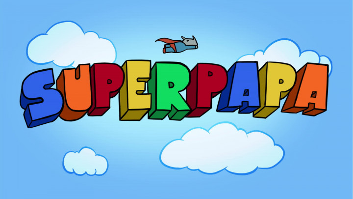 Superpapa featuring Siggi